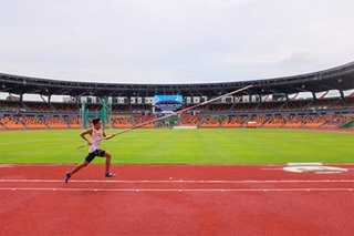 How about hosting 2030 Asian Games? Official says there's no harm in trying