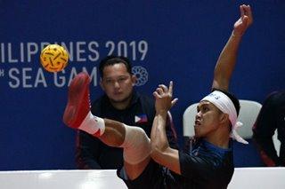 SEA Games: Pilipinas muling humakot ng medalya sa ikatlong araw