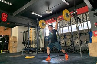'Weightlifting runs in the family,' says cousin who once trained Hidilyn Diaz, 9 relatives