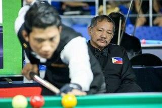 Matapos matalo sa SEA Games, Bata Reyes naiisip na rin ang retirement