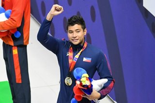 Swimming: Pinoy SEA Games medalists hunt for Olympic berths in Texas meet