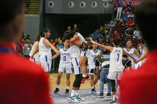 SEA Games: Coach Aquino hopes PH women's hoops can build on breakthrough gold