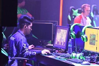SEA Games: EnDerr to focus on studies after Starcraft II gold quest