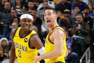 NBA: Pacers control Kings, extend win streak to 5