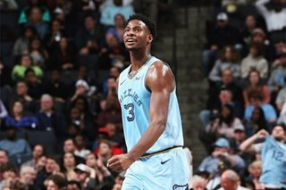 NBA: Grizzlies hold off Kings