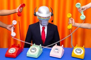 Tired of robocalls? US telcos crack down on spammers