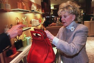 Judith Krantz, whose tales of sex and shopping sold millions, dies at 91