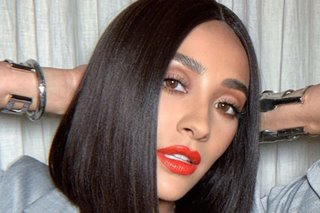 WATCH: Shay Mitchell goes for Miss Universe look; Catriona reacts