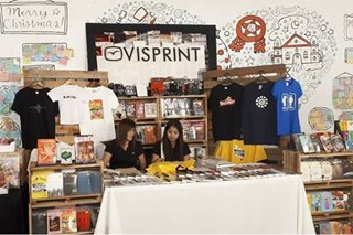 Visprint, home of Bob Ong books, is set to close