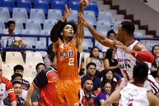 PBA: Meralco banks on rookie Trevis Jackson to edge Blackwater