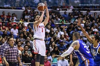 PBA rookie Bolick learns from miscues in second game