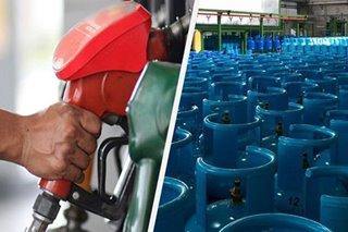 Big-time rollback sa LPG, langis inaasahan sa pagpasok ng Hunyo