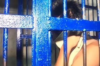 Umano'y tulak arestado sa Davao