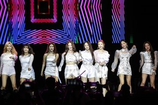 Momoland to donate concert earnings to needy Filipino kids