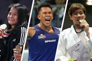 SEA Games: Winning 100 golds realistic, says top PH sports official