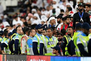Asian Cup: UAE protests over Qatari players' eligibility