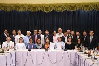 P3.75-trillion 2019 national budget up for Duterte signature
