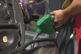 Oil price hike inaasahan sa Martes
