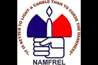 Namfrel needs government go signal before dismantling illegal campaign tarps: exec