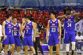 Cignal-Ateneo overpowers Go for Gold-CSB to kick off PBA D-League stint