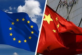 EU companies in China should 'prepare for the worst' in digital decoupling - report