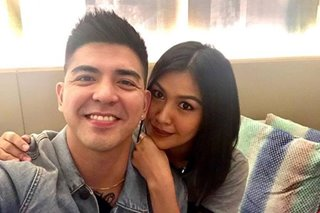 Winwyn Marquez reveals breakup with Mark Herras on Valentine's Day