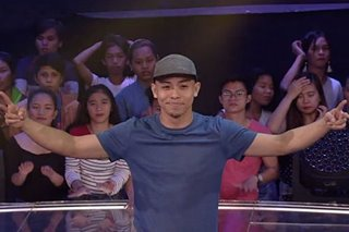'World of Dance': Maja goes crazy with Reflex's smooth b-boy moves