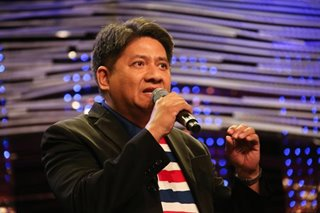 Gadon wants to block ABS-CBN plea vs closure