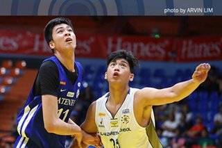 UAAP: Bullpups crowned champions for fourth time in last eight years