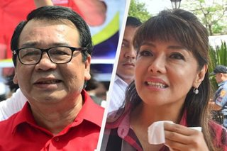 'But I don't have to agree with her': Martial law victim Neri Colmenares 'willing to work' with Imee Marcos