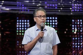 'Hindi lang patay nang patay': Roxas touts broader approach to drug war