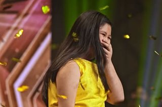 'Asia's Got Talent': David Foster hits golden buzzer for 10-year-old Pinay