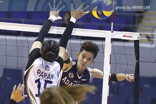 UAAP: Adamson opens post-Padda era with win over NU
