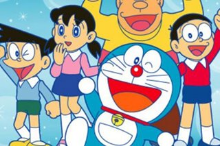 Classic anime series 'Doraemon' is returning to PH TV