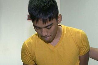 Kawatan na nag-'viral' sa pandurukot sa mga jeep arestado