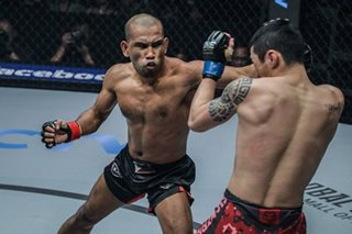 MMA: No such thing as age for Rene Catalan in ONE title challenge