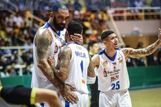 ABL: Dreamers send shorthanded Alab home with a loss from Taiwan