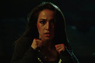 Cristine Reyes pushes the envelope for women, Pinoy action films in 'Maria'