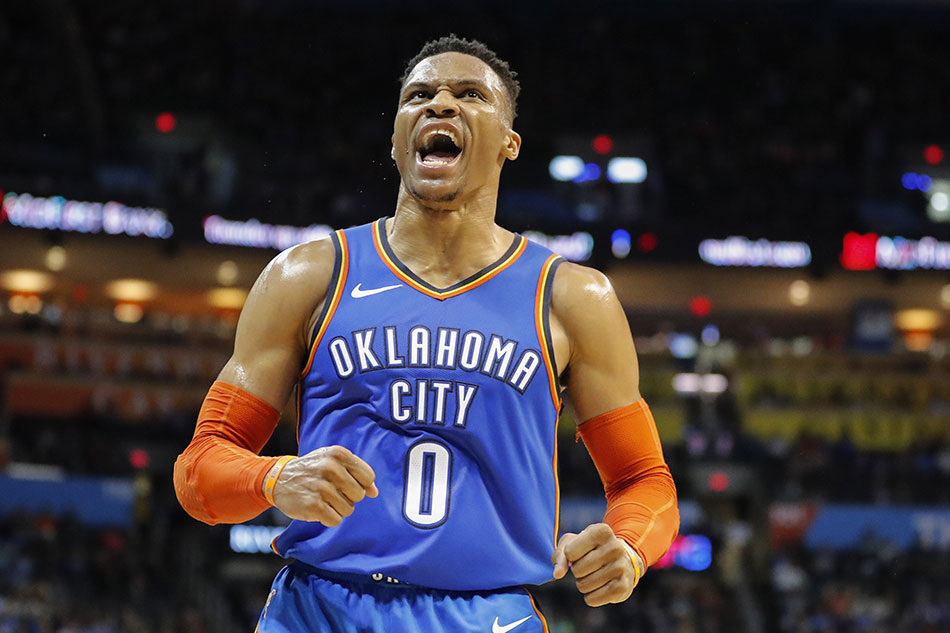 Westbrook faces suspension after 16th technical