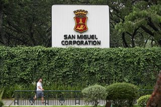 San Miguel Corp posts P17.2B net income in Q1, heads towards 'full recovery'