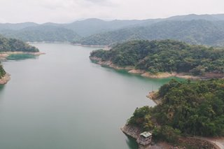 Angat Dam may reach critical level by May: PAGASA