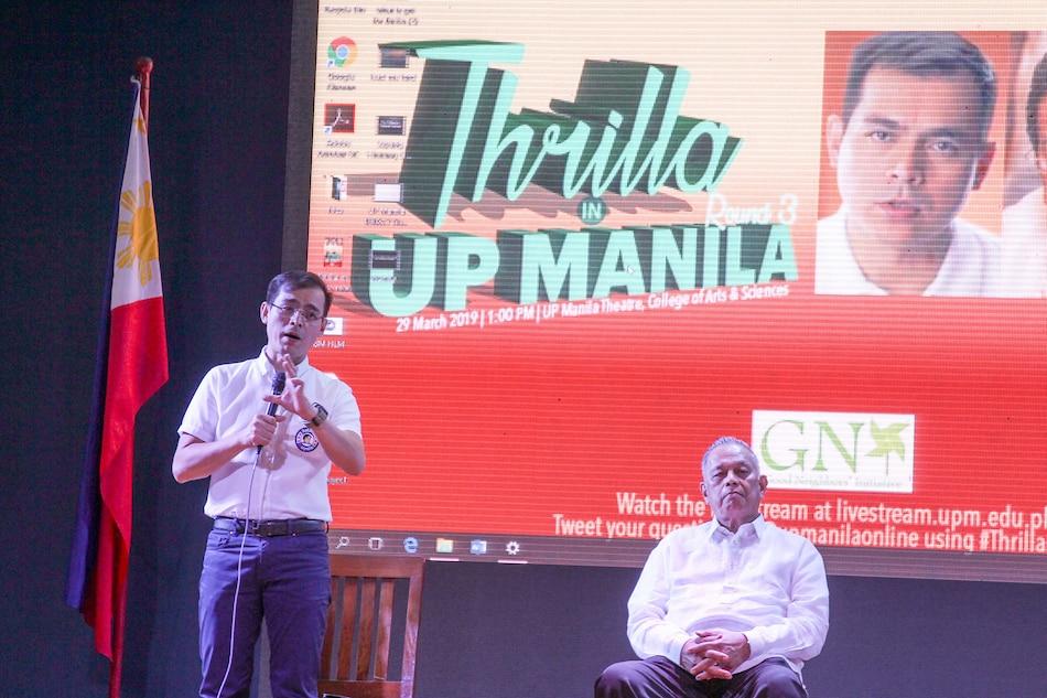 Manila political bets hope for comeback 1