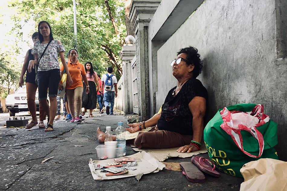 Manila political bets hope for comeback 2