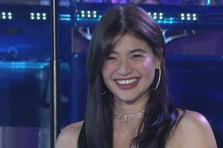 WATCH: Anne Curtis takes on 'Dalagang Pilipina' challenge