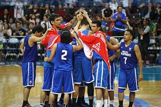 PBA: Gilas may get 10-day break to prepare for World Cup