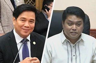 DOJ files murder charges vs Albay mayor tagged in Batocabe slay