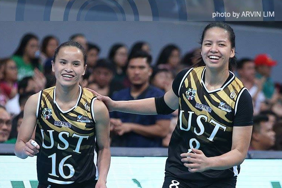 UAAP: Who are the favorites to win the women's volleyball MVP?