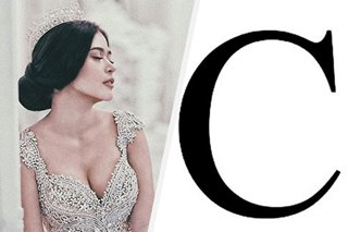 Not random letters: After over a year, Bela Padilla's cryptic IG posts reveal message