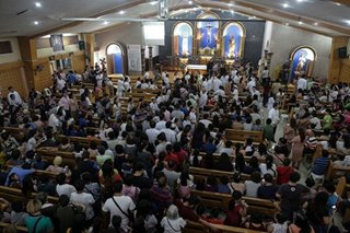 Majority of Pinoys choose religion over science: study