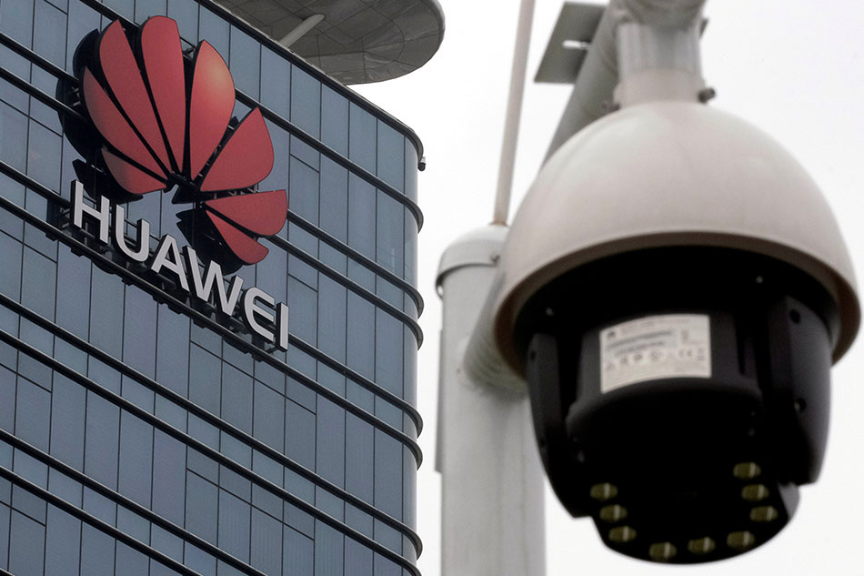 Huawei's Q1 revenue jumps 39% to $36b despite USA pressure
